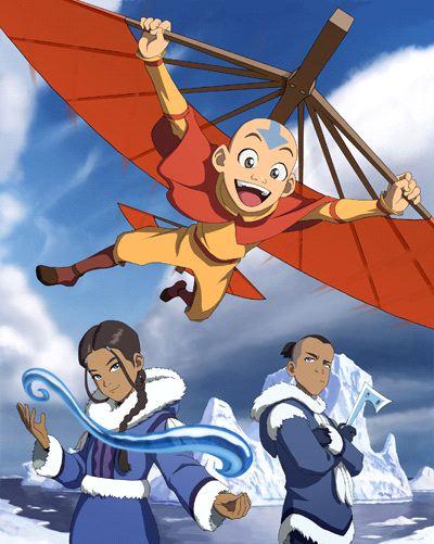 [série animée] Avatar: The Last Airbender (Avatar : Le Dernier Maître de l'Air) Avatarlastairbender2