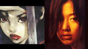 Blood The Last Vampire Saya_jihyunjun
