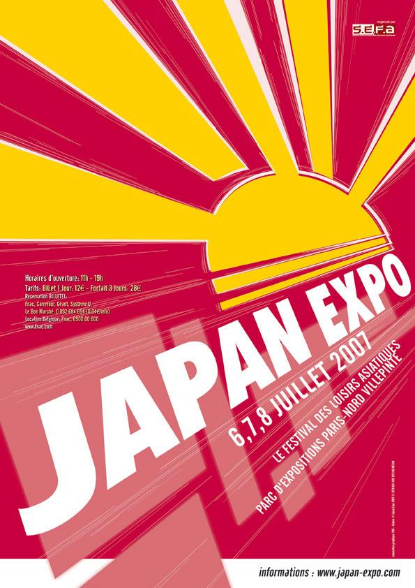 Japan Expo Japanexpo2007