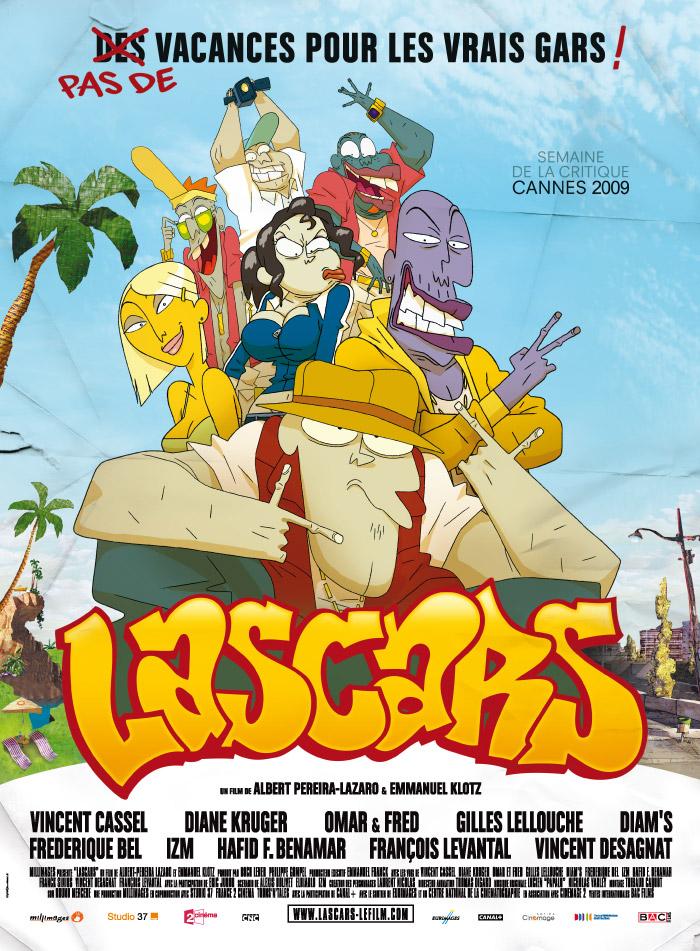 Lascars movie