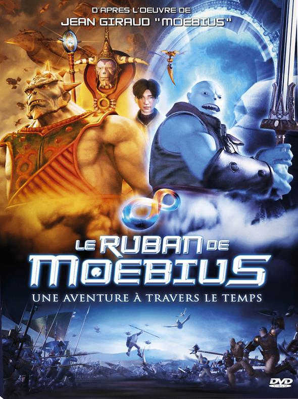[DF] Le Ruban de Moebius [DVDRiP]