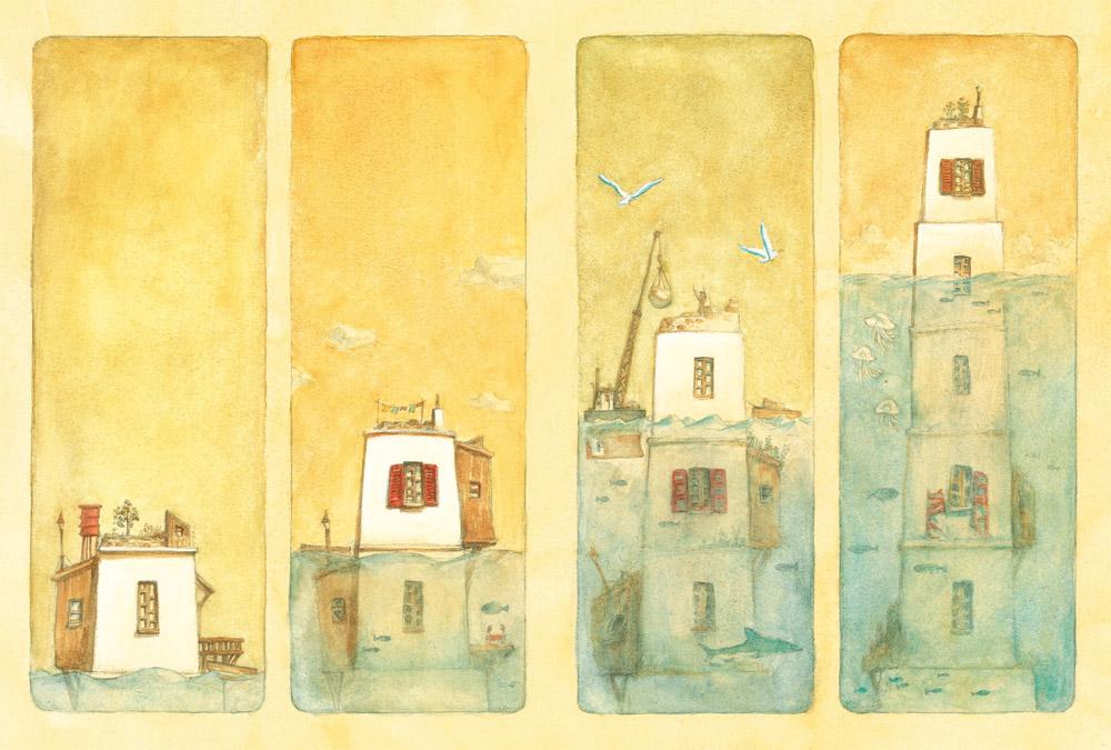 la-maison-en-petits-cubes-kunio-kato