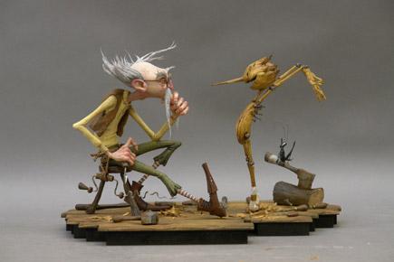 Le Pinocchio en stop motion de Guillermo del Toro renait de ses cendres sur Netflix ! dans Films series - News de tournage pinocchio_deltoro01_tn