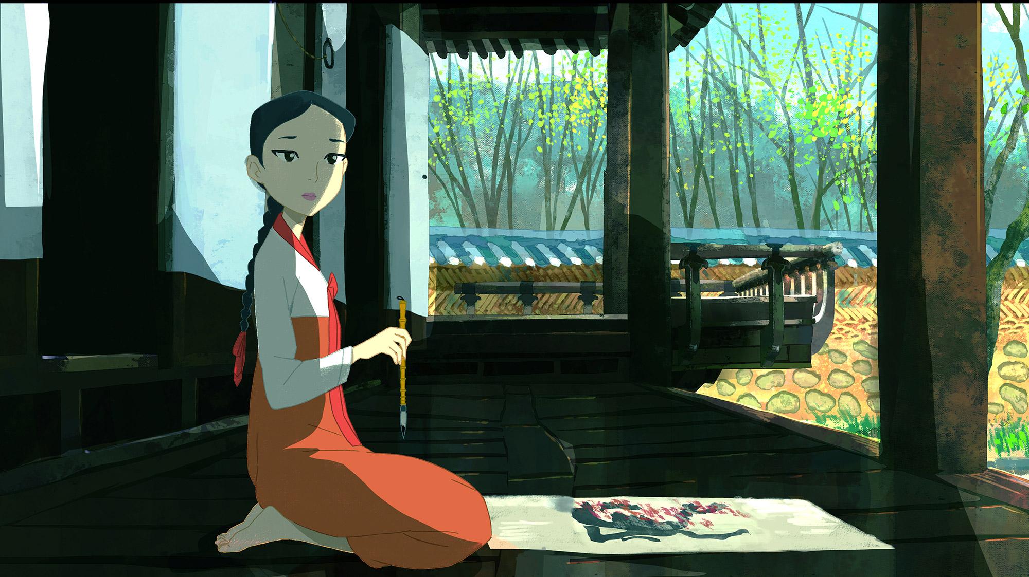 The Shaman Sorceress dalla Corea del Sud