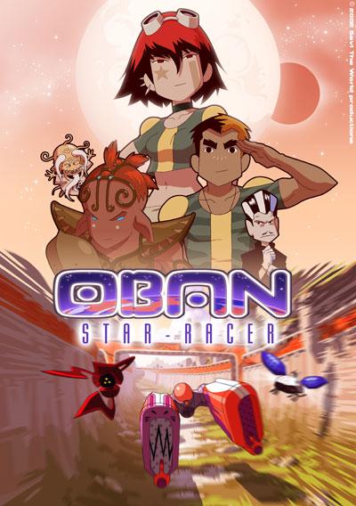 Watch oban star racers episode 15 animeseason english subbed from oban star racers anime show series for free at