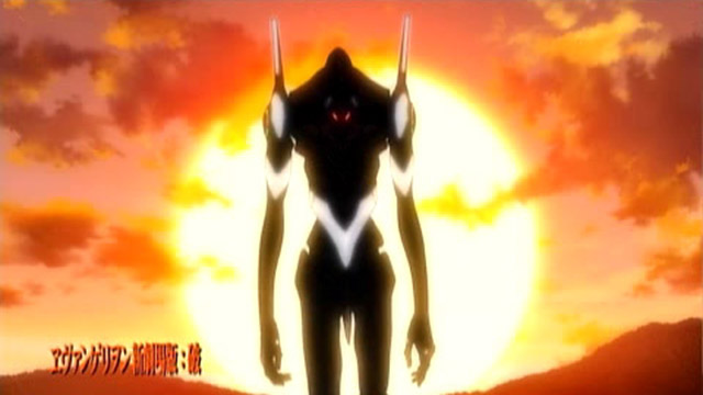 Catsuka Player Evangelion 2 0 You Can Not Advance Trailer 2