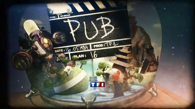 Pub site de rencontre tf1